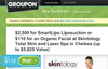 Groupon Smartlipo NYC