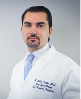 N. Bill Aydin, MD