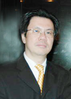 Colin Hong, MD