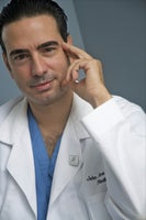 John M. Anastasatos, MD