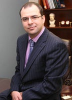 Mark Samaha, MD