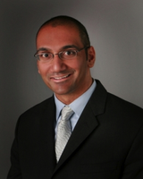 Naveen Setty, MD