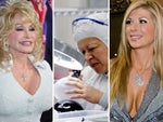 Happy 50th, Breast Implants!