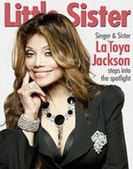 La Toya Jackson LASIK problems celebrity apprentice