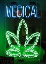 Medical Marijuana and plastic surgery