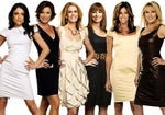 Real Housewives of New York and plastic surgery rumors