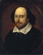 Plastic surgery to look like Shakespeare