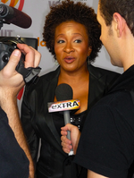 Wanda Sykes breast reduction cancer