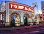 Trump Taj Mahal Flickr By banspy