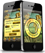 VENUS injectable app for iPhone