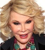 Joan Rivers more plastic surgery facelift