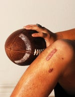 super bowl football injuries