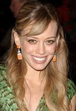 Hilary Duff veneers