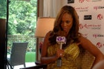 "Tyra Says Cosmetic Surgery is ""Absolutely Fantastic"""