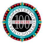 RealSelf #8 - 100 Fastest-Growing Private Companies in WA state