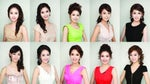 Korean Beauty Queens Look The Same — But Don't ALL Beauty Queens Look The Same?