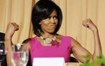 Michelle Obama, Kate Hudson & More: The 10 Most Desirable Arms