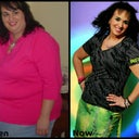 Before weight loss and After weight loss and body contouring