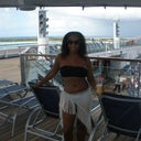 2 mos post op - Cruise Oct 2012