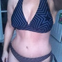 new body with bikini, 9 wks post
