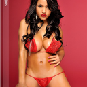 My next desired look.. Rosa Acosta. She is my inspiration