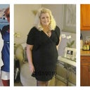 My weight loss pics, this was me in 2005, the black dress last New Years 2010 and then this Christmas Eve 2011.