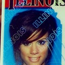 9-7-12: Shows the shifted septum clearly...on my driver's license of all photos