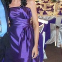 19 days since surgery. At a wedding. Kind of hard to see but it was the only pic where you could see the frontal view...