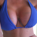 My new boobs.....LOVE them!