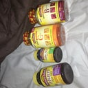 Vitamins I picked up I will start taking them tomorrow