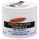 Just an internet image of the Cocoa Butter I use to help my skin! I only this one in the tub! I've used this ish all my life and I'm damn near lost without it. Improves skin elasticity, tone and smoothes marks and scars!